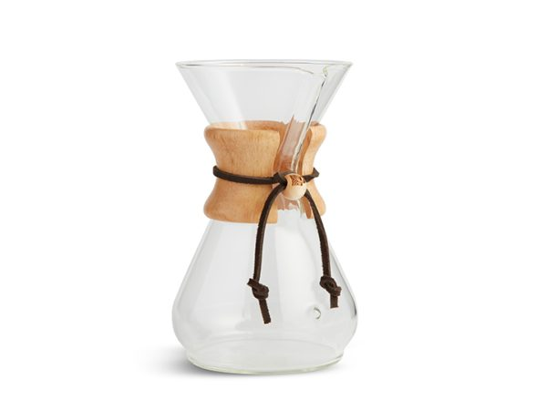 Chemex 8 Cup Coffeemaker with P Cup