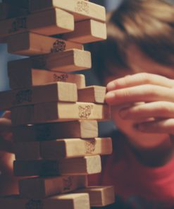 Games, Toys, Puzzles