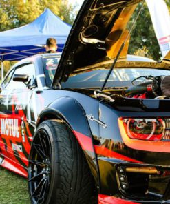 Motor Sports and Racing